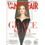 Revista Vanity Fair Moda Americana Grace Kelly Maio 2010.