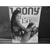 Revista Loony Jeanswear Moletom E Lycra Matéria Saúde Quinoa