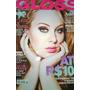 Revista Gloss Adele Agosto 2012