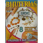 583 Rvt- Revista Arte Fácil E Lucrativa- Bijuterias- Nº 08