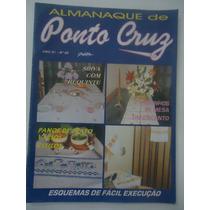 Almanaque De Ponto Cruz