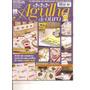 Revista Agulha De Ouro Nº 199 Fontana