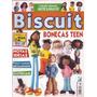 Artesanato - Biscuit Bonecas Teen Nº 01