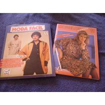 Revista Moda Facil (singer) Nº 11 /tamanhos 38 A 46