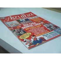Agulha De Ouro Nº 28 Especial Com Poster Mickey E Sua Turma