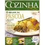 Revistas Páscoa/ Biscoitos/ Empadas (3 Por 8,00)