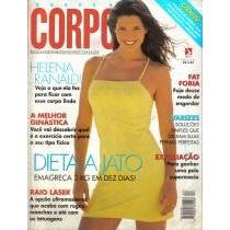 Corpo A Corpo 87 * Helena Ranaldi * Fernanda Cândido