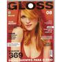 Gloss - Madonna/johnny Depp/roupas Lindas Para Gordinhas
