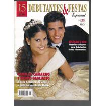 Revista 15 Anos Debutantes & Festas Especial Nº 5-ano 2