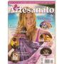 Revista Artesanato- Canga/ Panô/ Chinelos/ Zhostovo/ Topiari