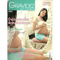 Revista Gravidez Sem Misterios #7 - Gibiteria Bonellihq