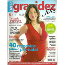 Revista Gravidez Feliz #9 - Ano 6 - Gibiteria Bonellihq
