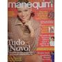 Manequim Ed 496 Abril 2001-com Moldes