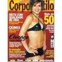 Corpo & Estilo 8 * Adriana Garambone * Catarré * Vieira