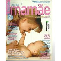 Revista Guia Da Mamãe #2 - Gibiteria Bonellihq