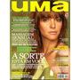 Uma 52 * Jan/05 * Fernanda Lima * Inah Rangel