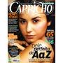 Revista Raríssima Capa Demi Lovato! = Capricho Nº #1197 2014