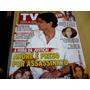 Revista Tv Brasil Nº326 Mai06 Sinhá Moça Cobras Lagartos