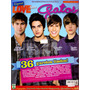 Revista Loveteen Lacrada Luan Santana Justin Bieber 36 Gatos
