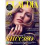 Revista Claudia Fevereiro 2015 Lacrada! = Gisele Bundchen !