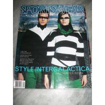 Revista Moda Sportswear International Nº 182 - Jan/fev/2003