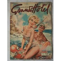 Fotonovela Grande Hotel Nº 443 Ano 1956