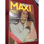 Revista Máxi Desfile N 12 De 1980 Xuxa Modelo Veja As Fotos