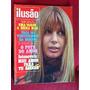 Revista Ilusão N 118 De 1968 Fotonovela Hebe C Boneca Moda