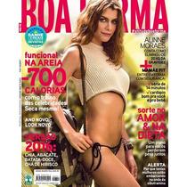 Revista Boa Forma 351 = Alinne Moraes Jan 2016 Aline Lacrada