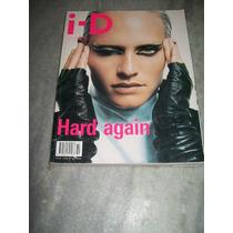 Revista I-d Magazine N º 224 - Amber Valetta - 10/2002
