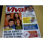 Revista Viva Mais Nº127 Mar02 Xororó Sandy Junior