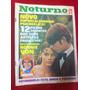 Revista Noturno N 117 Fotonovela Este Amor Proibido Contos