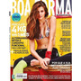 Revista Boa Forma # 350 = Camila Queiroz Ninfeta Tv Lacrada!