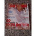 Revista Boa Forma Xuxa Abril 1997 Nº 118