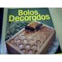 Revista Editora Três Bolos Decorados Nº10