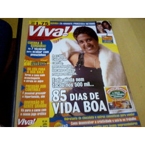Revista Viva Mais Nº248 Jul04 Cida Bbb