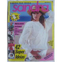 Revista Sandra Modas Nº7 - 42 Super Ideias.