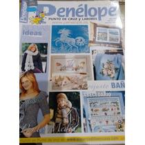 Penélope Punto De Cruz E Labores - Ed. 127