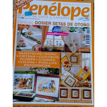 Penélope Punto De Cruz E Labores - Ed. 144
