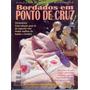 Bordados Em Ponto De Cruz Nº 24 - 1994