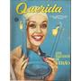 Brasil 1962 Revista Querida Nº 185 Editora Rge