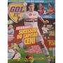 Gol F.c Hernanes Sucessor Do Capitão Ceni N 8 Abril 2009