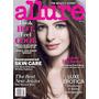 2 Allure + Criativa Anne Hathaway Otimo Estado