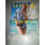 Revista Vogue Portugal Nº 106 - Karmen Pedaru - 08/2011