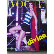 Revista Vogue Italia Nº 670 - 06/2006