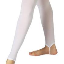 Meia Calça S/pé Ballet E Dança Adulto