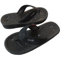 Chinelo Sandália Magnética Tradicional Dedo Unissex Kenfoot