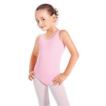 Collant Regata Infantil P/ Ballet - Só Dança Microfibra