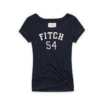 Abercrombie Fitch Ou Hollister Camisetas Blusas Feminina