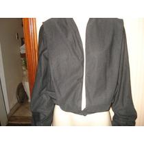 Terninho Feminino( Jaqueta E Calça Fusô) Tam P